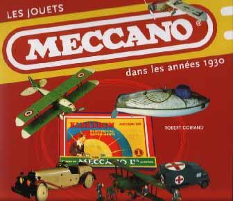 Meccano des années 30
