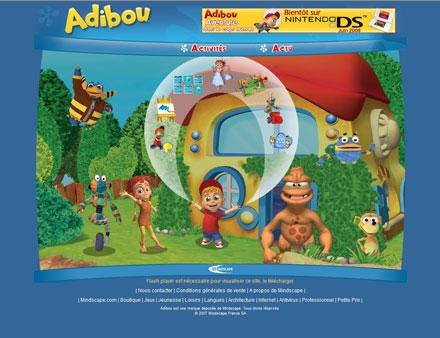 www.adibou.com