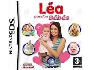 Léa Passion Bébé d'Ubisoft