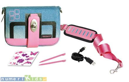 T-Jean Bag 2 DS Lite Girl de Thrusmaster