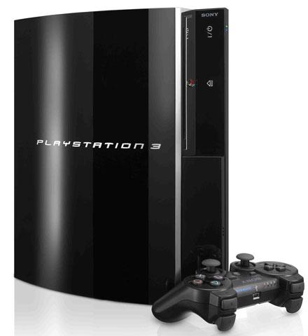 PS3 de Sony