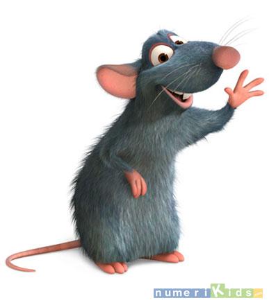 Rémy le rat