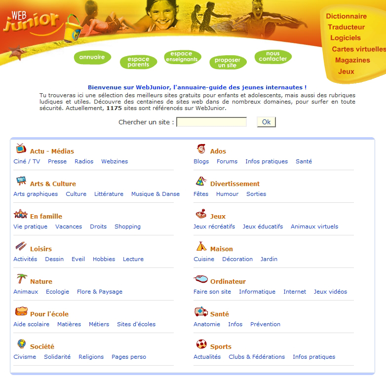 www.webjunior.net
