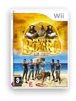 le jeu vidéo du Fort Boyard sur Wii pour des aventures en famille