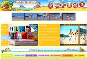 hugo_l_escargot