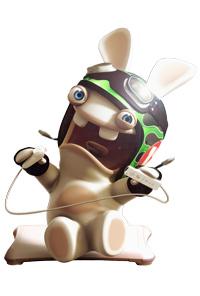 Le premier jeu wii jouer avec ses fesses - Jeux lapin cretain gratuit ...