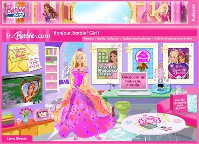 the gay barbie song lyrics