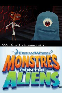 monstres-contre-aliens-nintendo-ds
