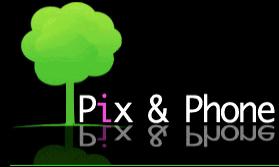 pixandphone