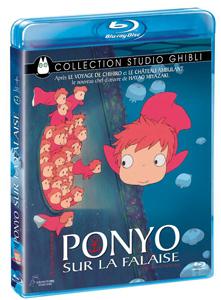 ponyo-dvd