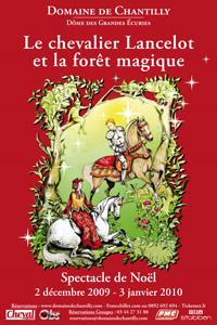 le-chevalier-lancelot-et-la-foret-magique