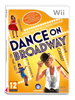 Dance on Broadway, un nouveau jeu pour faire danser les plus jeunes