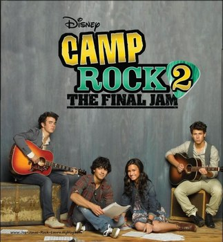 Regarder le film Camp Rock 2  en streaming VF