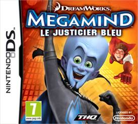 megamind-ds