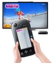 Wario sur Wii U