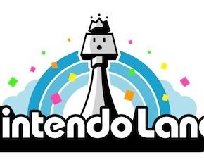 Univers Nintendo Land sur Wii U