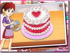 Jeux de cuisine de sara gratuit 2012 table de lit - Jeux gratuit de cuisine pour fille ...
