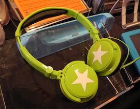 casque audio tablette Lexibook