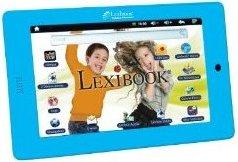 Tablette enfant Lexibook master