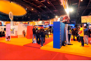 Espace Junior du Paris Games Week