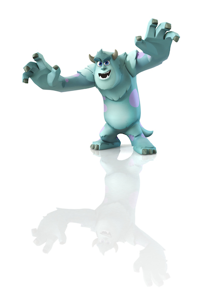 Sully Disney Infinity