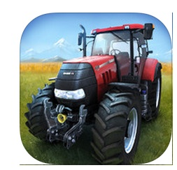 farming simulator app