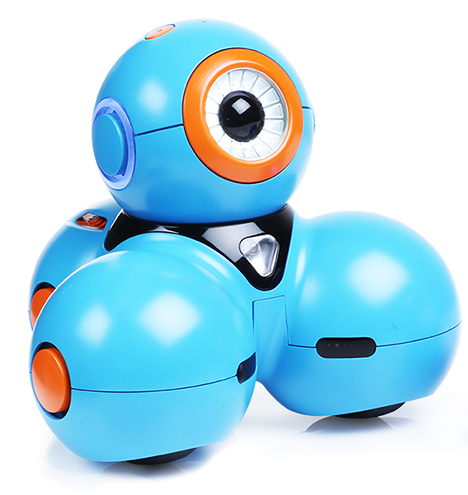 Bo le robot domestique pour nos enfants - Les robots domestiques ...