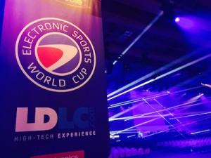 PGW 2014 Pavillon 7.1 Coupe du monde et objets connectés