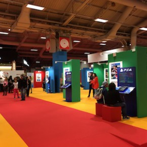 PGW Junior 2014 Pavillon 2.2