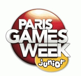 Paris Games Week Junior 2014