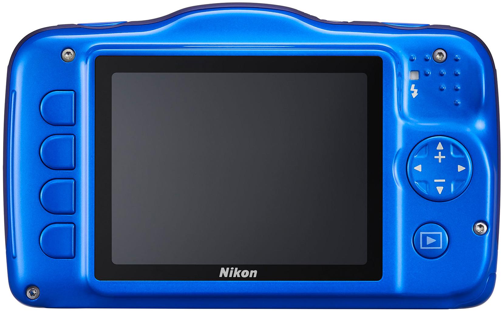 nikon coolpix s32 un appareil photo sur mesure pour les. Black Bedroom Furniture Sets. Home Design Ideas