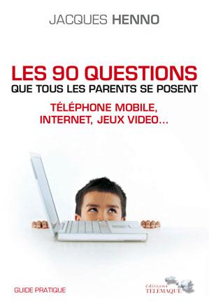 Les 90 questions que tous les parents se posent