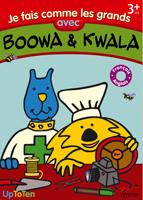 La collection boowa kwala - Koala et boowa ...