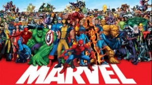 Les super-héros de Marvel déménagent à Disneyland Paris
