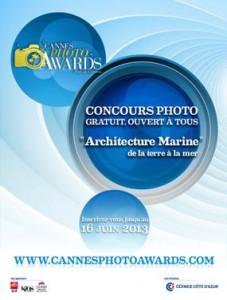 Concours Cannes Photos  Awards 2013