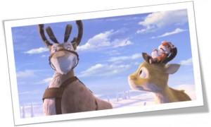 DVD Niko le petit renne 2