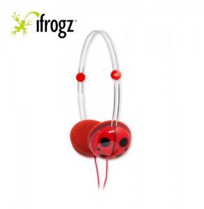 Casque audio pour enfants IFROGZ ANIMATONE