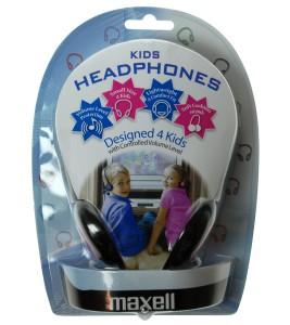 Casque audio enfant Maxell