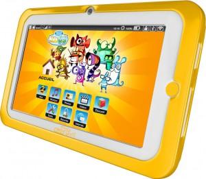 tablette kidspad 2