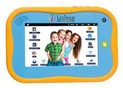 Tablette junior lexibook