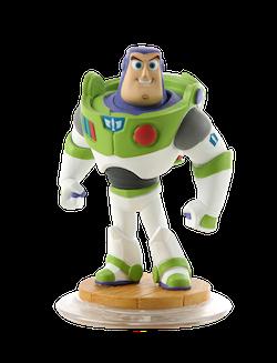 Buzz_Disney Infinity
