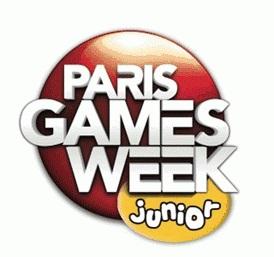 Paris Games Week Junior 2014