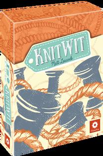 Jeu Knit Wit créé par Matt Leacock