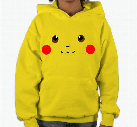 Pull Pikachu