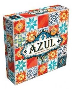 Jeux de société Azul