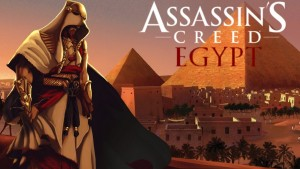Assassin's Creed : Ancient Egypt